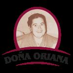 Doña Oriana